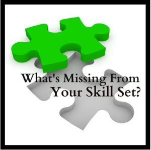 Qinfusion Missing skills